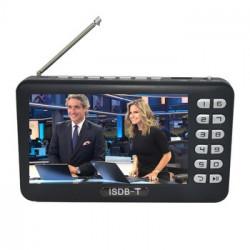 TELEVISOR PORTATIL HD DE...