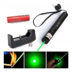 Puntero Laser de alto poder...