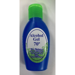 ALCOHOL GEL 70 GRADOS...